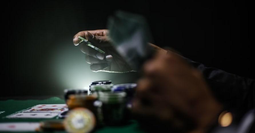 As 5 melhores estratégias de vídeo pôquer