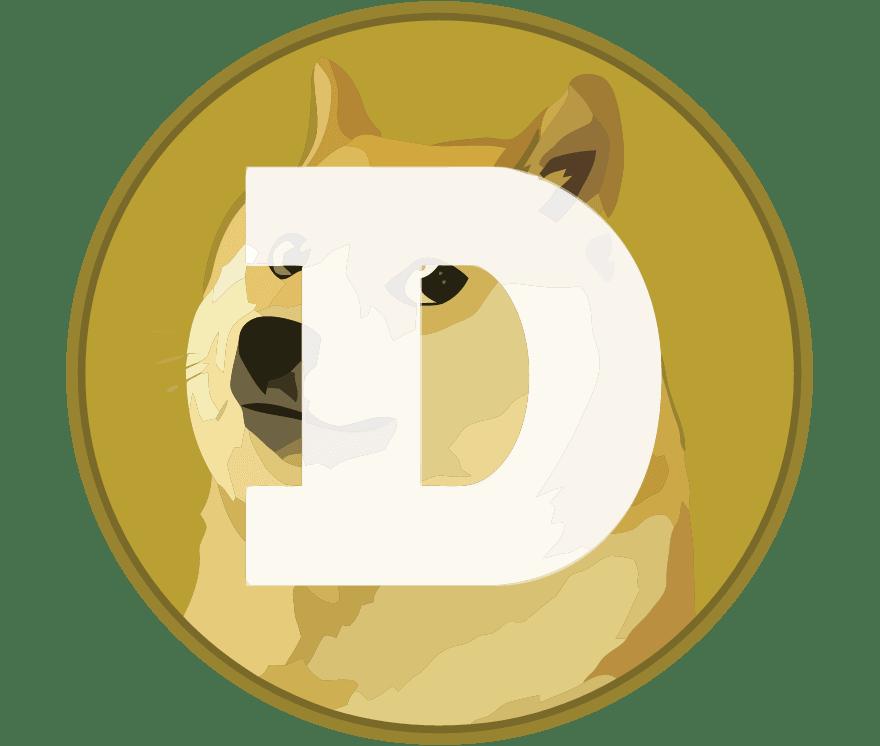 10 Cassino Móvel Dogecoin