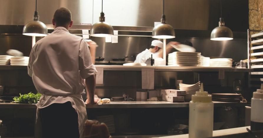 Atenção Chefs! - NetEnt lança Gordon Ramsay Hell's Kitchen