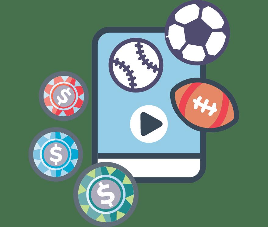 16 principais Online Apostas online sites de cassino no Portugal