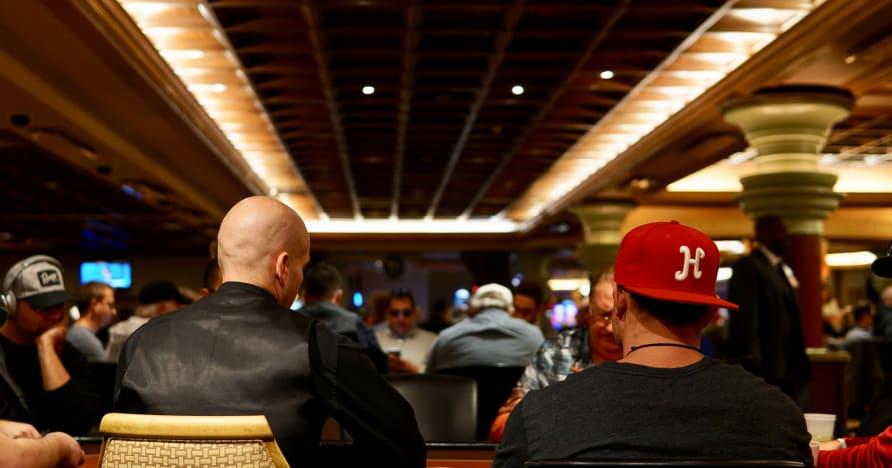 Como o 5G está revolucionando o Mobile Casino World