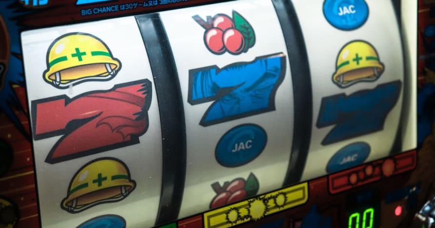 Móvel está impulsionando a tendência Jogo online?