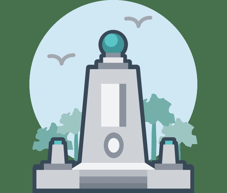 40 Melhor Cassino Móvels - Equador 2021