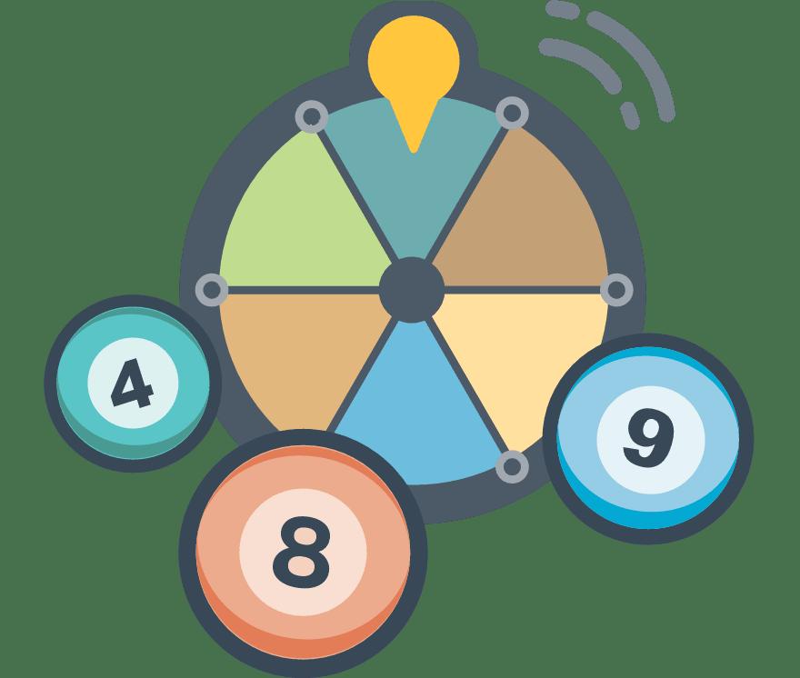 6 principais Online Loteria sites de cassino no Portugal