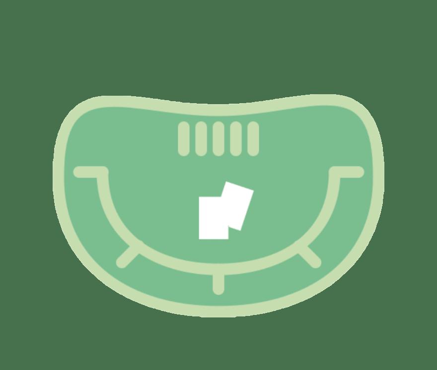 117 Melhores Cassino Móvels de Bacará em 2021