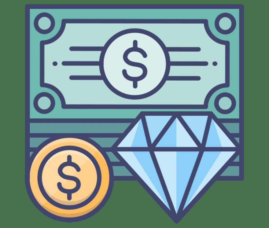 Melhores Bônus de Cassino Móvel em 2021