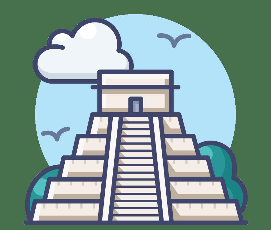 60 Melhor Cassino Móvels - México 2021