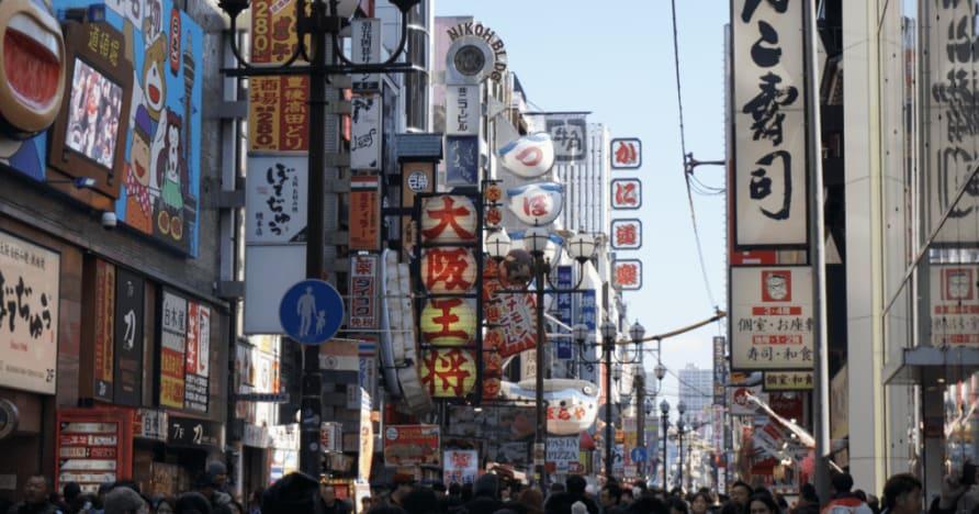 7 melhores jogos de apostas japonesas online