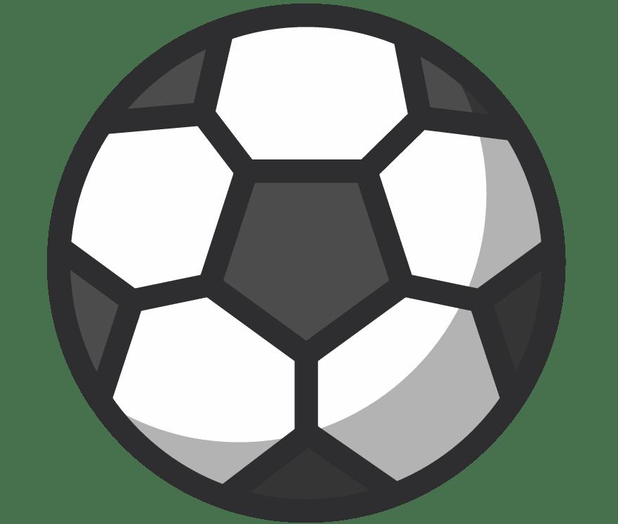 31 principais Online Apostas de futebol sites de cassino no Portugal