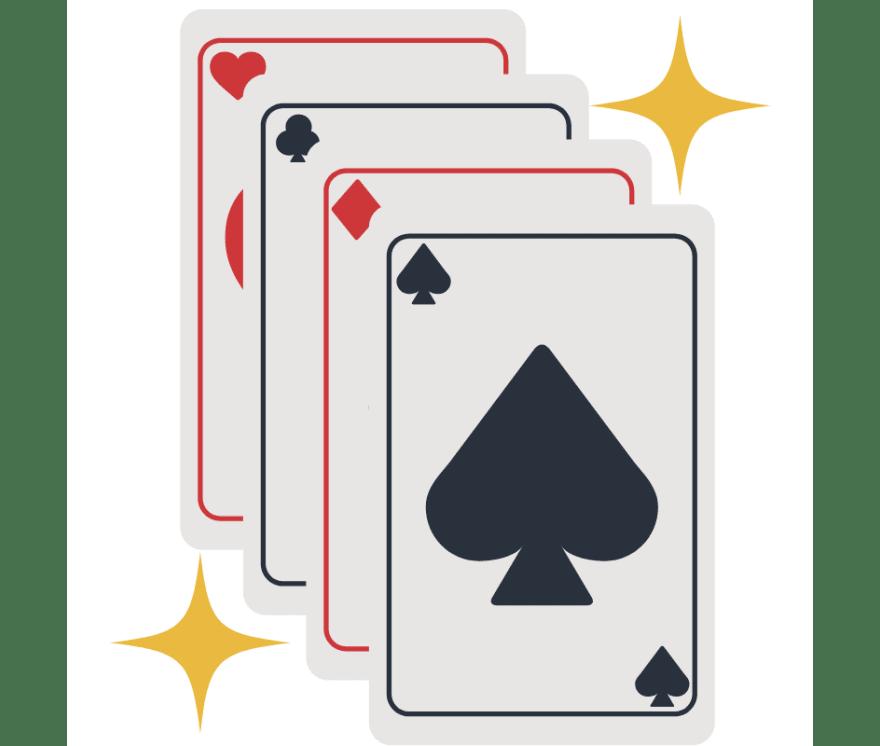 137 Melhores Cassino Móvels de Blackjack em 2021