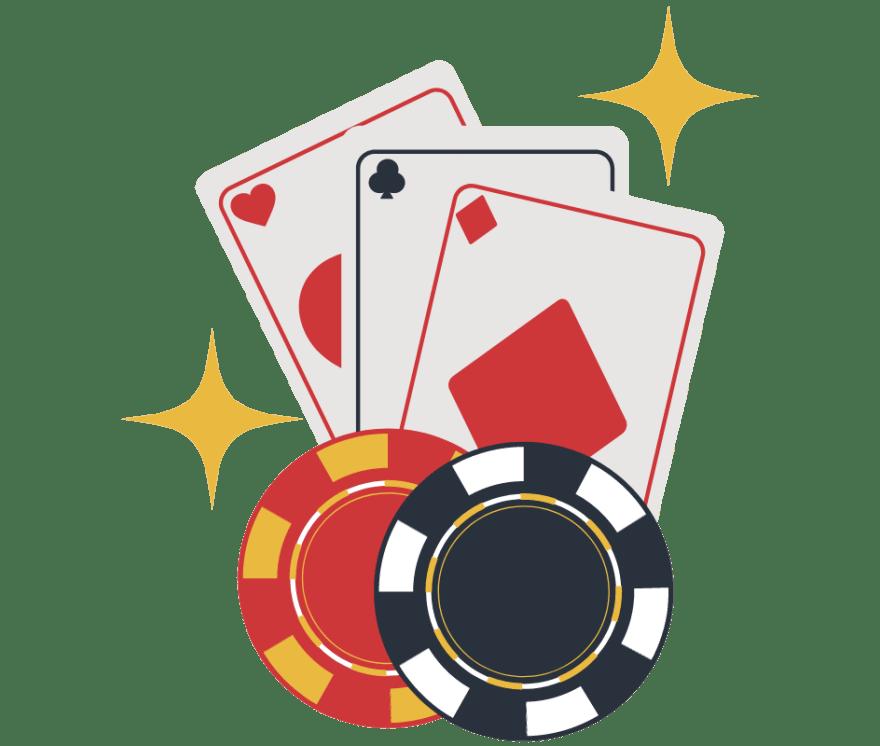 163 principais Online Blackjack sites de cassino no Portugal