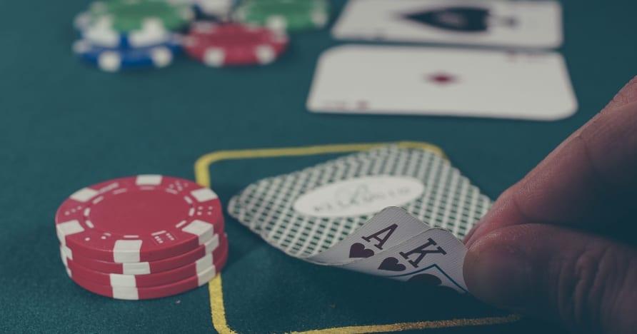 3 dicas eficazes de pôquer que são perfeitas para o Mobile Casino