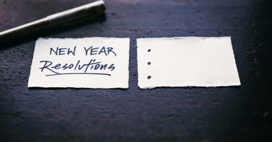 Você está honrando suas resoluções de ano novo?