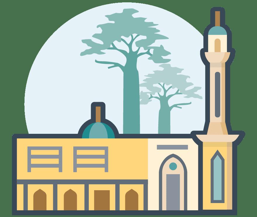 26 Melhor Cassino Móvels - Moçambique 2021
