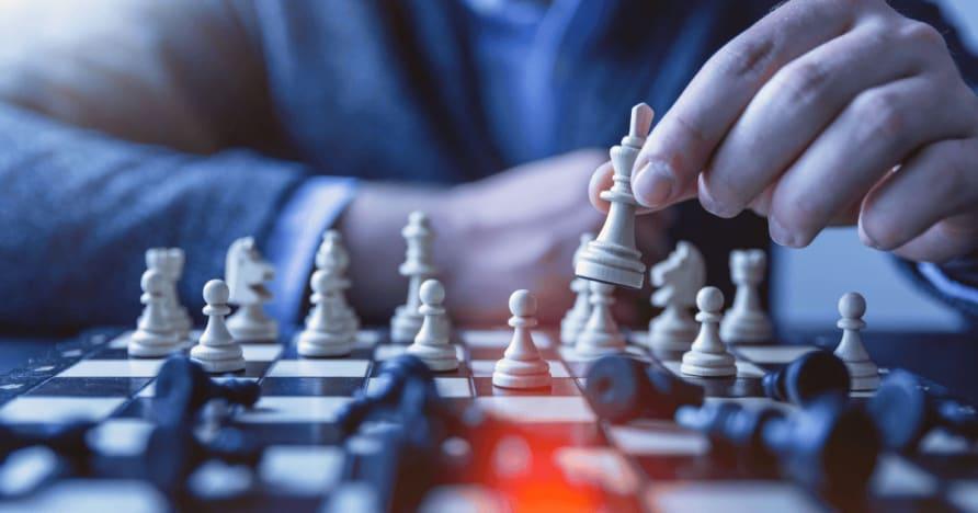 Pai Gow Poker: tudo que você precisa saber para começar