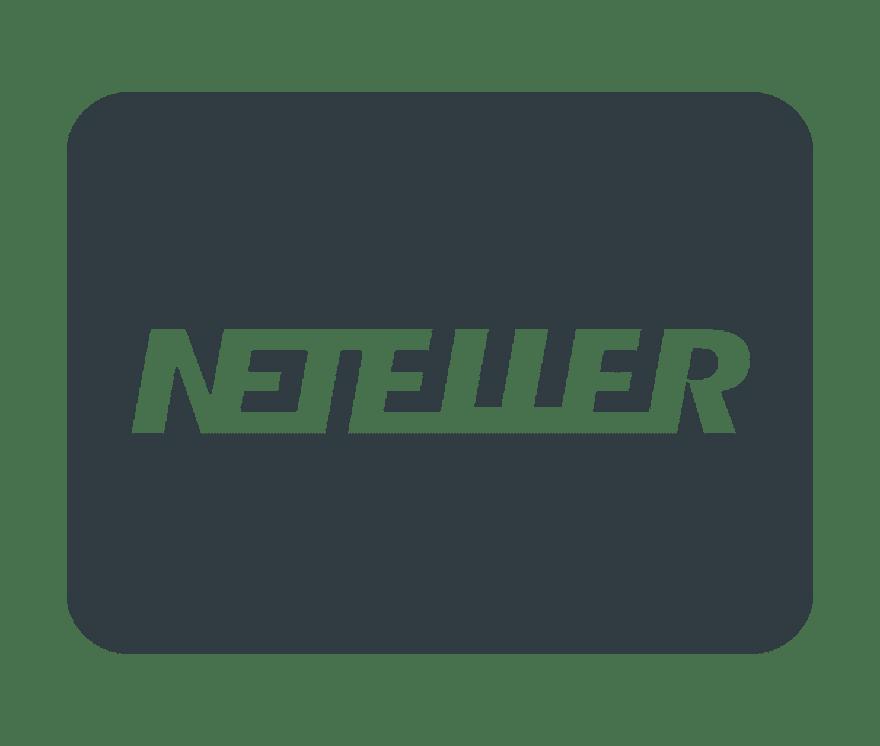 134 Cassino Móvel Neteller