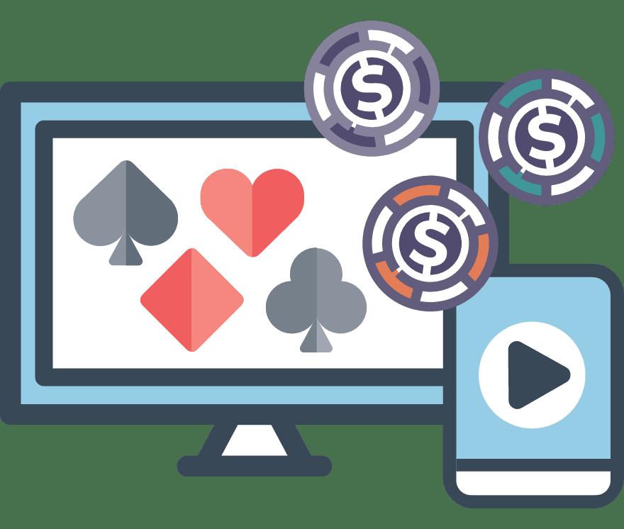 76 principais Online Video Poker sites de cassino no Portugal