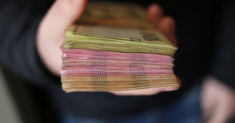 Bônus do Cashback Mobile Casino   Como funciona