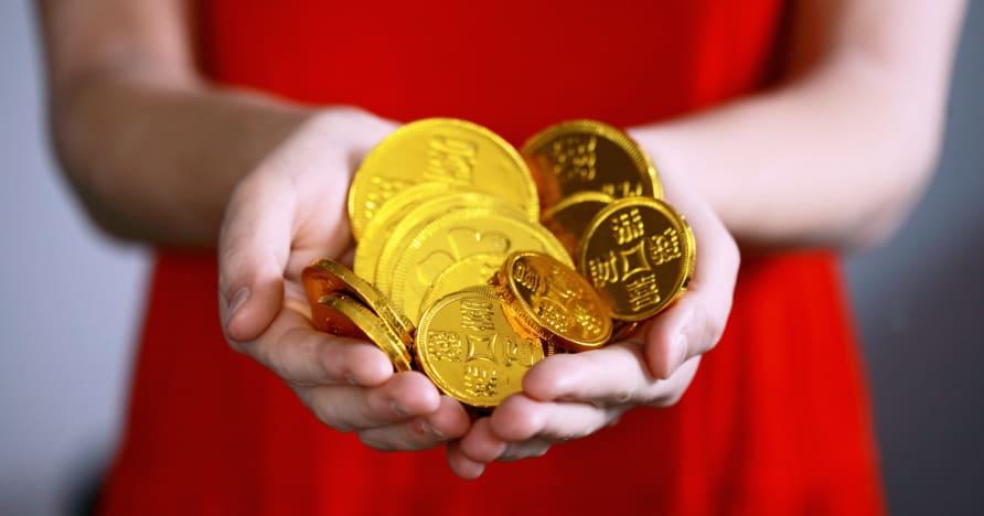 Bitcoin brilhante - revolucionando a indústria de cassinos