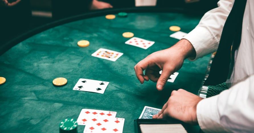 Promessas que todo jogador de cassino deve cumprir
