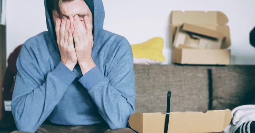 Golpes de cassino móvel: como evitar ser enganado
