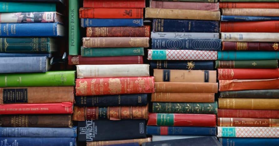 8 livros de jogos de azar para apostas esportivas e jogadores de cassino