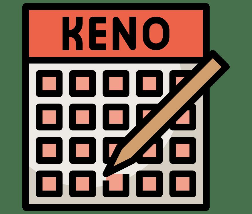 38 principais Online Keno sites de cassino no Portugal