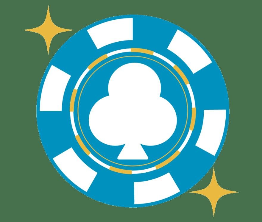 70 Melhores Cassino Móvels de Video Poker em 2021