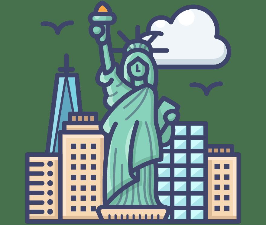 16 Melhor Cassino Móvels - Estados Unidos 2021