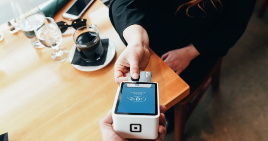 Tecnologia de pagamento móvel e Benefícios da Mobile Payments