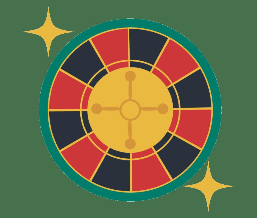 156 principais Online Roleta sites de cassino no Portugal