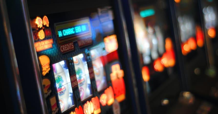 Play'n GO Roar até 2021 com novos títulos de slots