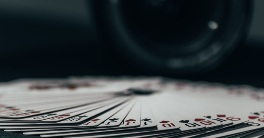 Estratégia de vídeo poker online que realmente funciona