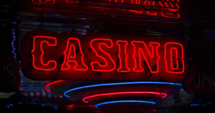 A diferença entre casinos online e casinos terrestres