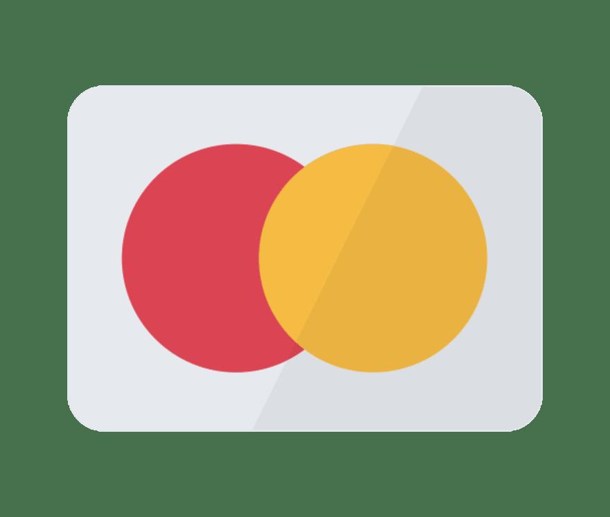 130 Cassino Móvel MasterCard