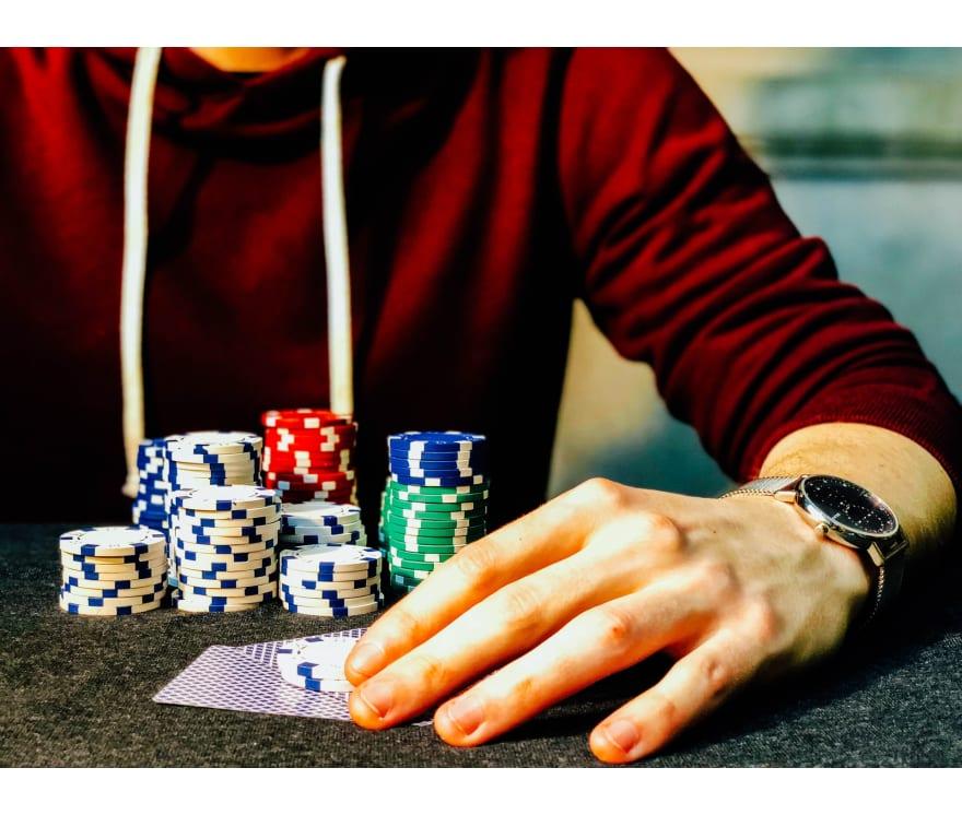44 Melhores Cassino Móvels de Casino Holdem em 2021