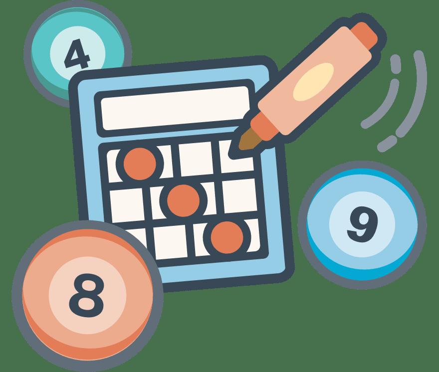 55 principais Online Bingo sites de cassino no Portugal